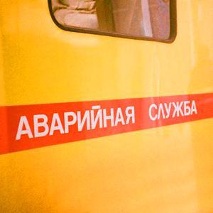 Аварийные службы Михайловки