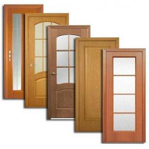 Двери, дверные блоки Михайловки
