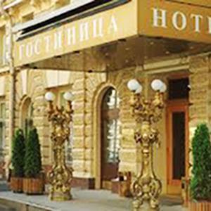 Гостиницы Михайловки