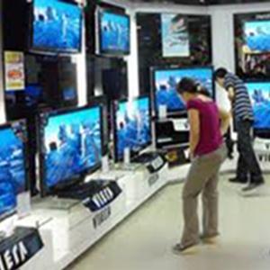Магазины электроники Михайловки