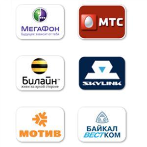 Операторы сотовой связи Михайловки