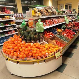 Супермаркеты Михайловки