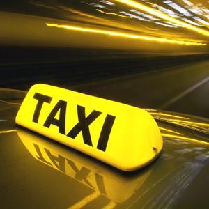 Такси Михайловки